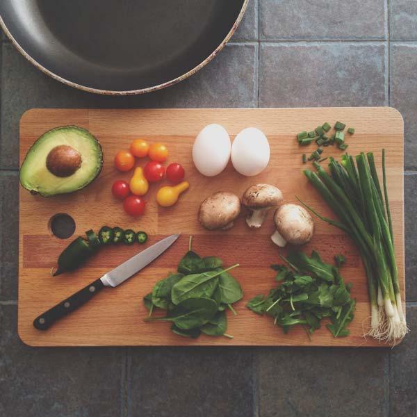 Qu'est-ce qu'on mange? Planification repas