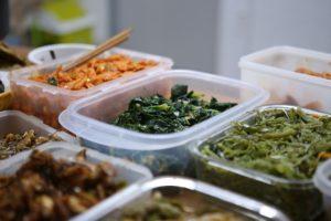 Planification des repas