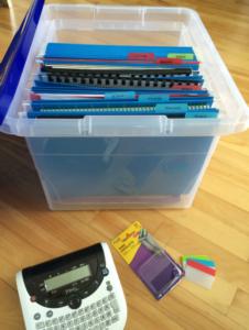 Conserver les souvenirs d'enfants - FLO Organisation