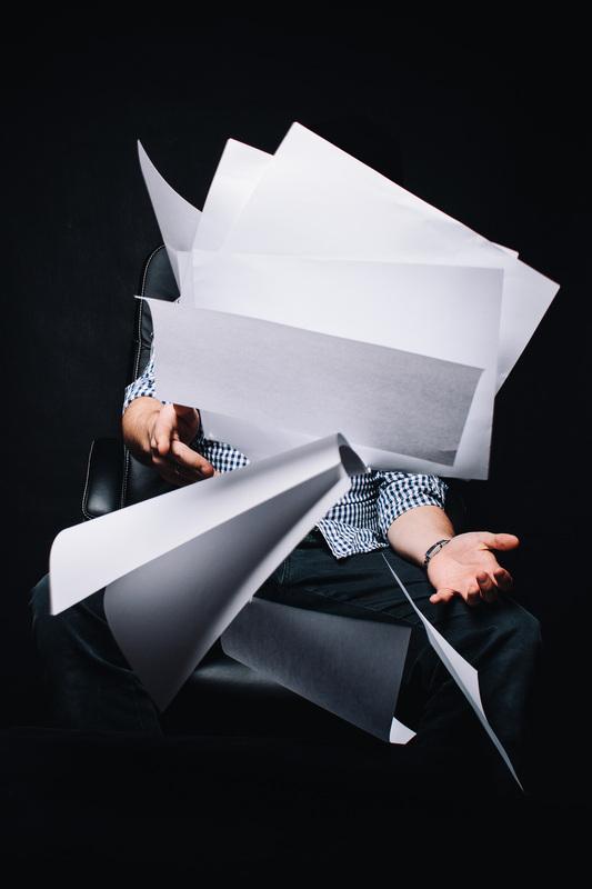 5 astuces pour gagner du temps - FLO Organisation