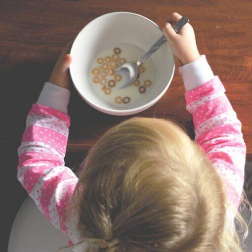 Ode aux soirs et matins moins stressants - FLO Organisation familiale
