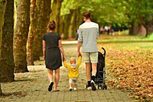 Habitudes organisation familiale
