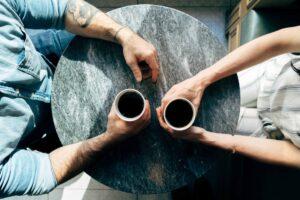 Communiquer entre conjoints