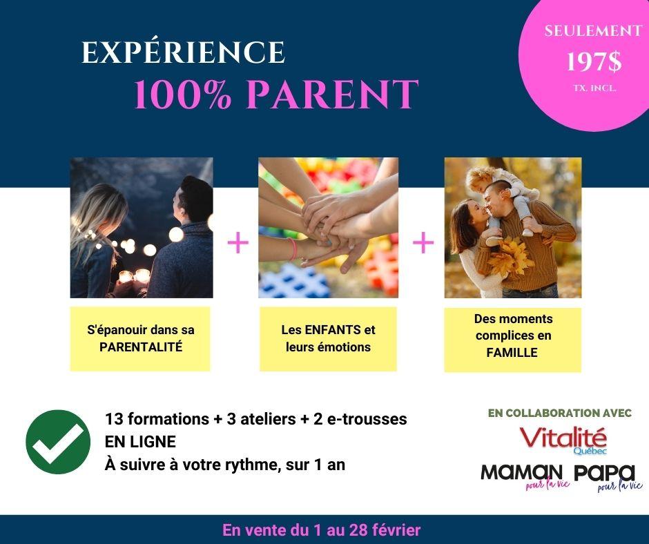 Mylène Houle Morency - FLO Organisation