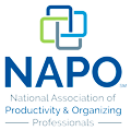 NAPO - National Association of Productivity & Organizing Professionals