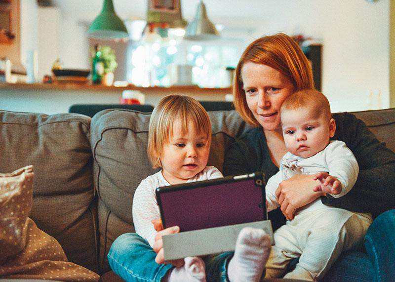 Formation pour organiser votre vie familiale - FLO Organisation