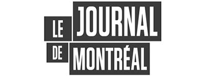 Journal de Montréal - Flo Organisation